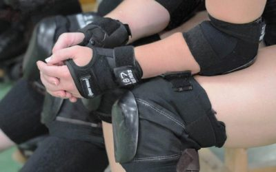 The 2 Best Wrist Guards