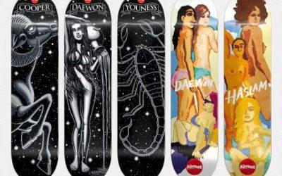 Top 27 Best Skateboard Brands In The Industry