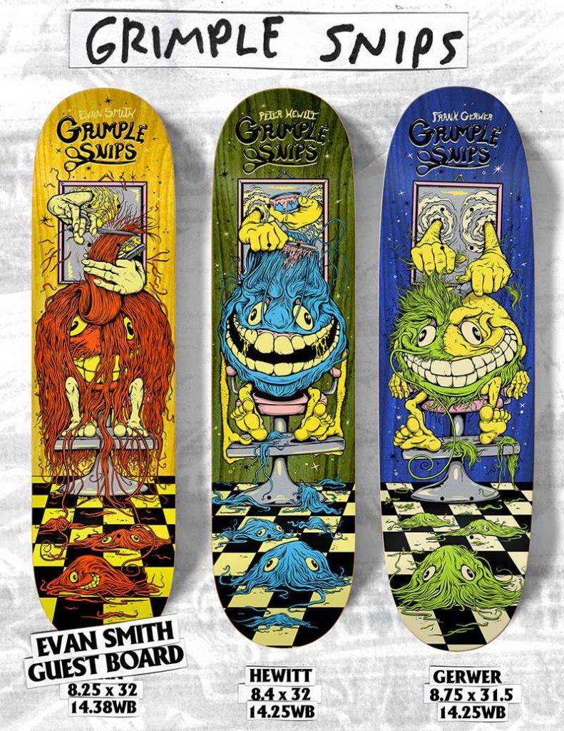 Anti Hero best skateboard brands