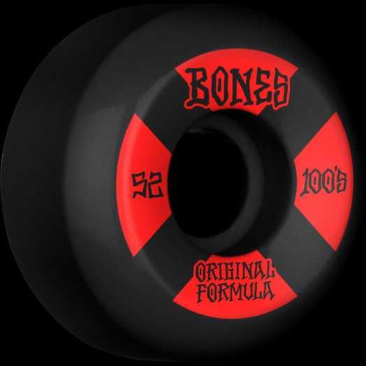 Bones Wheels best skateboard brands