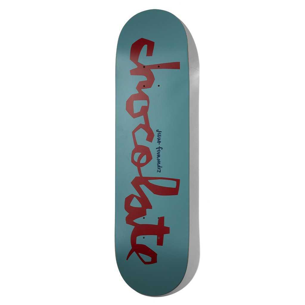 Chocolate best skateboard brands
