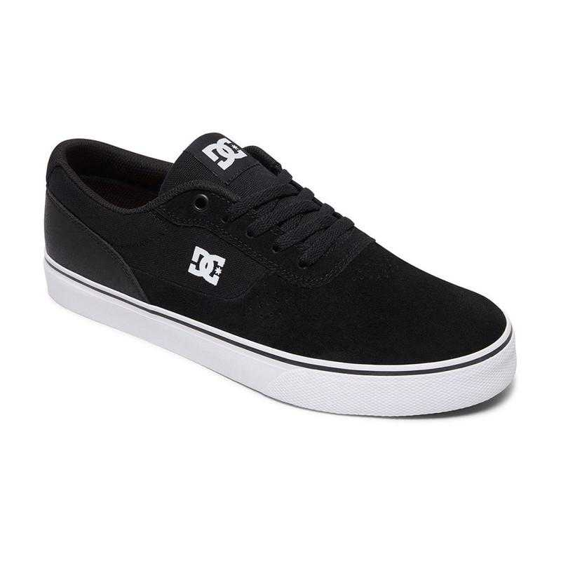 DC Shoes best skateboard brands