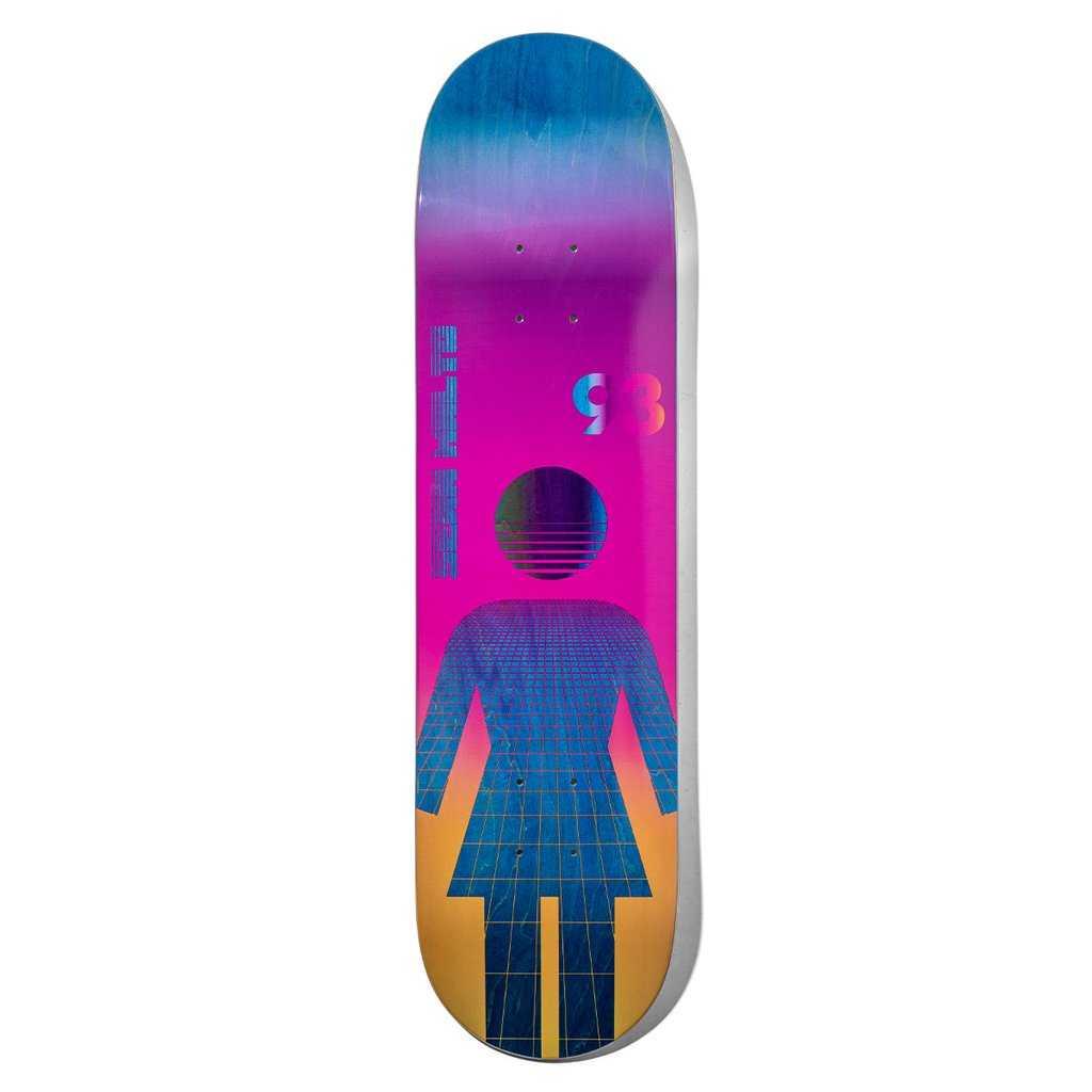 Girl Decks best skateboard brands