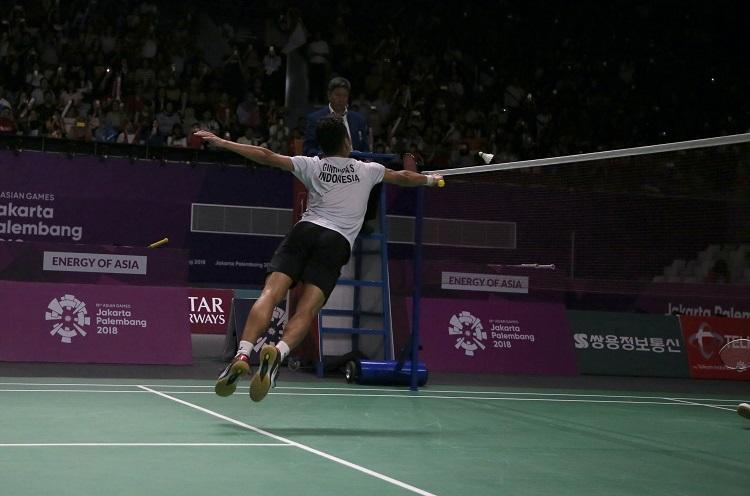 Racket Sports Badminton