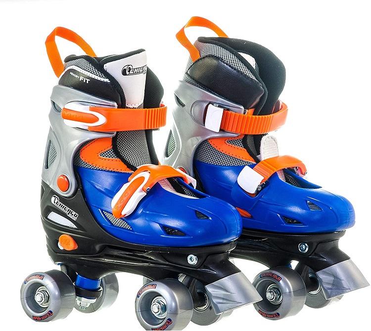 Chicago Boy's Quad Roller Skate