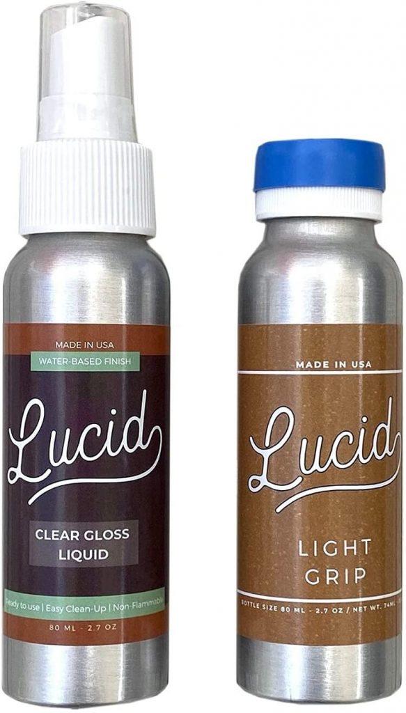 Lucid Spray
