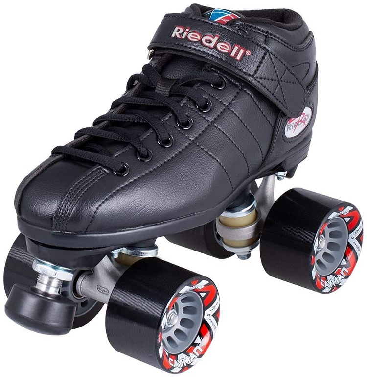 Riedell Skates R3 Quad