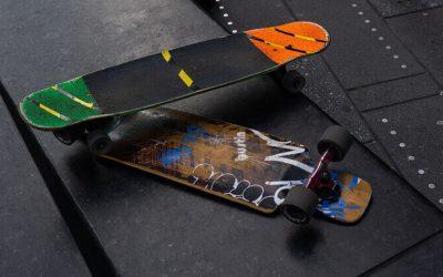 Best Skateboard Grip Tape That Won't Destroy Your Shoes