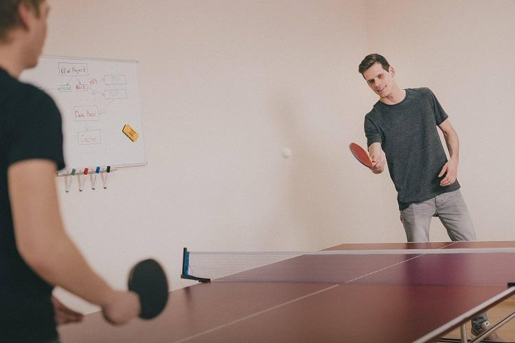 Racket Sports: Tennis