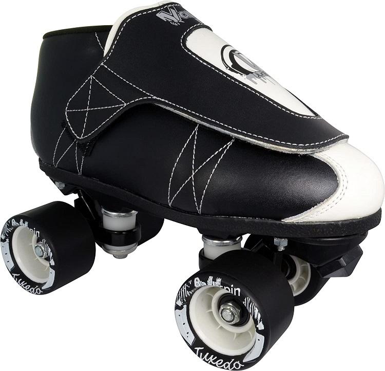 VNLA Tuxedo Jam Roller Skate