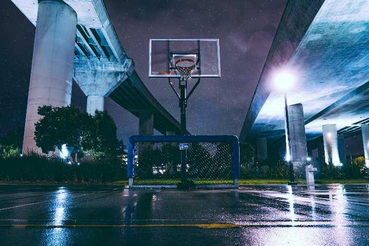 Advantages Of Portable Basketball Hoop