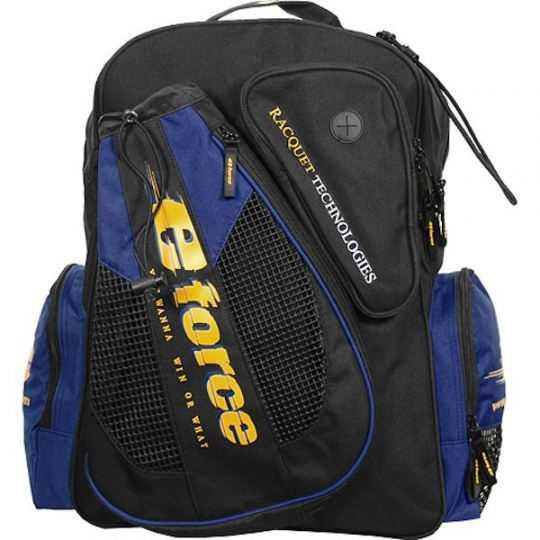 E-Force backpack