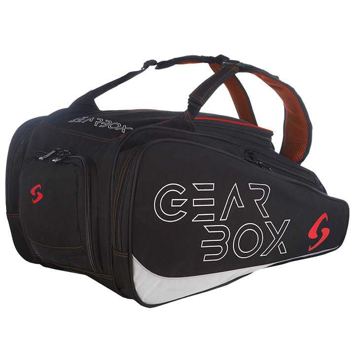 Gearbox Ally Bag - Pickleball Bags