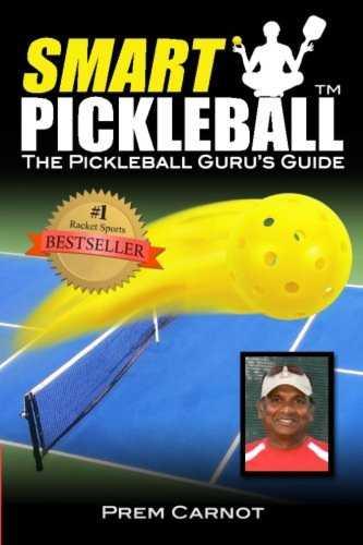 Pickleball Book