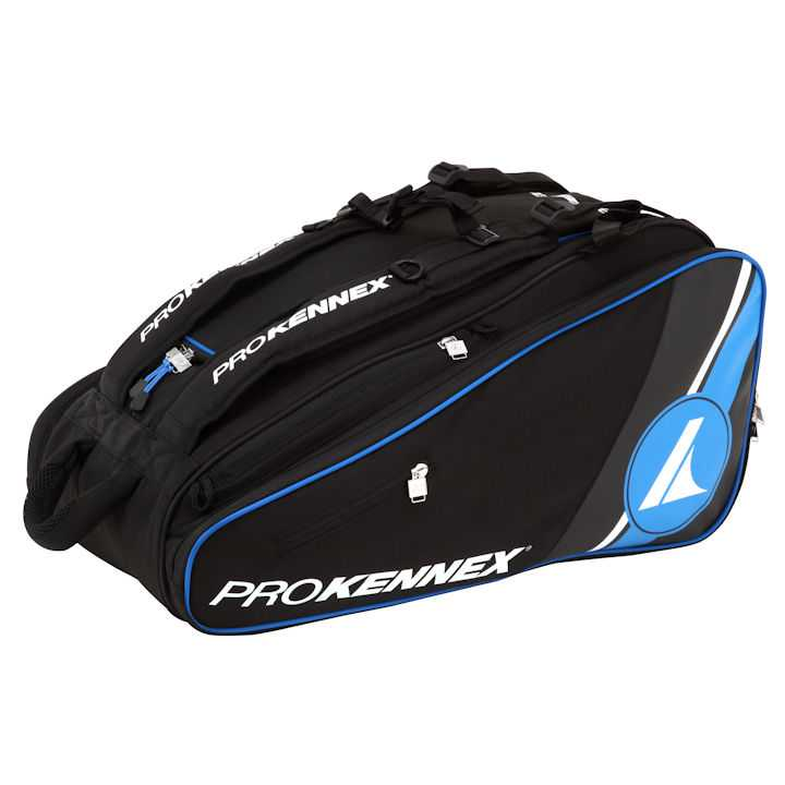 Pro Kennex Kinetic Tour Racquetball Bag