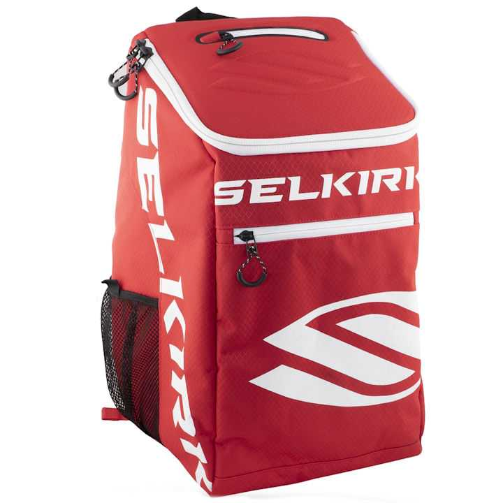 Selkirk Team Backpack Pickleball Bag