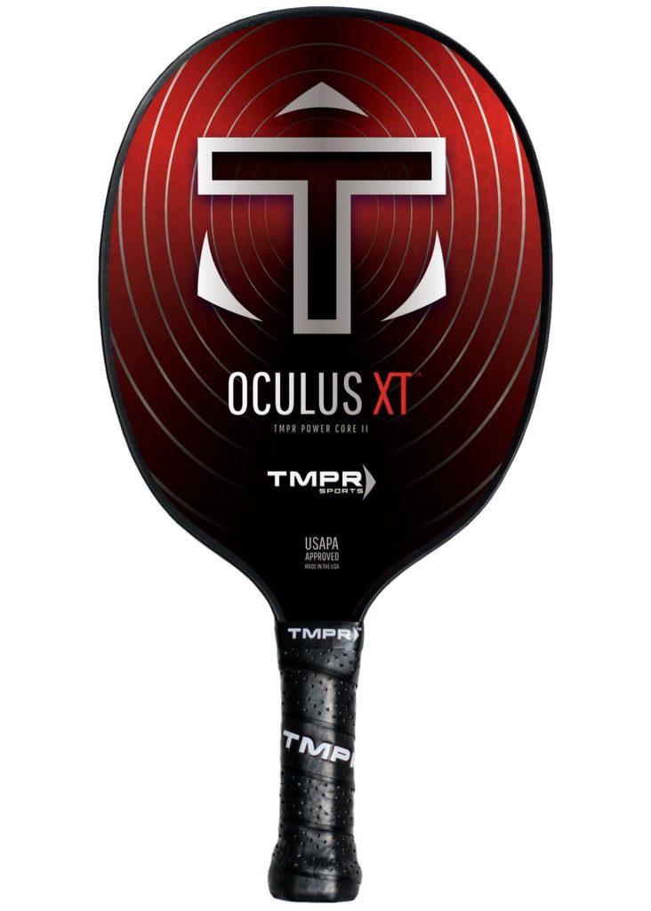 TMPR Oculus XT