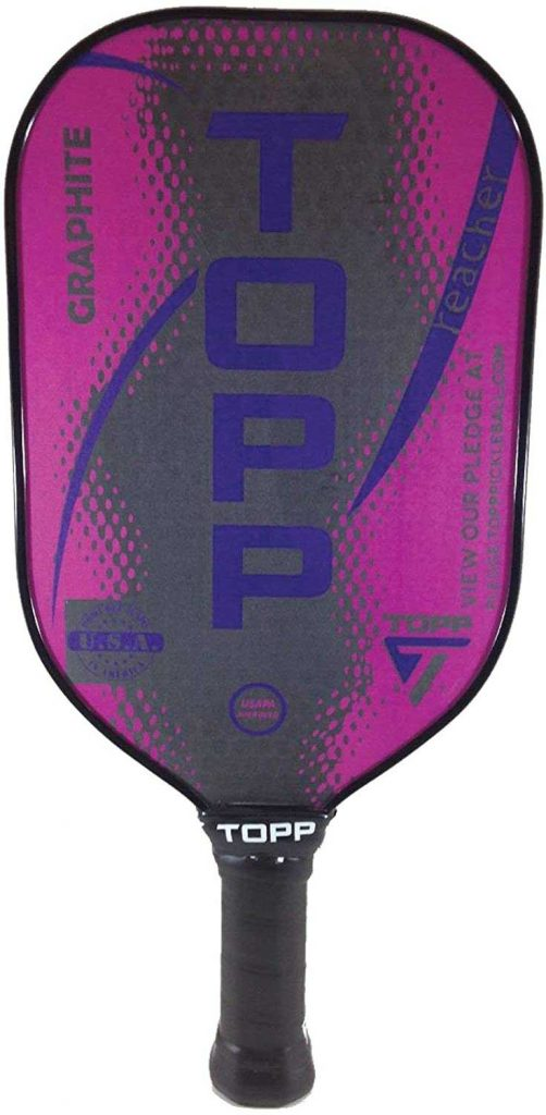 TOPP Reacher Graphite Blade