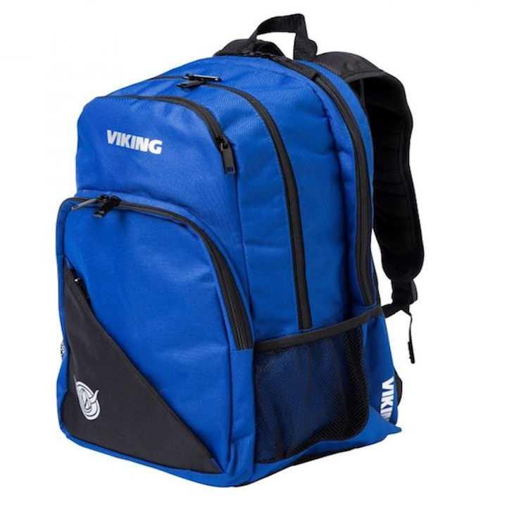 Viking Navy Backpack