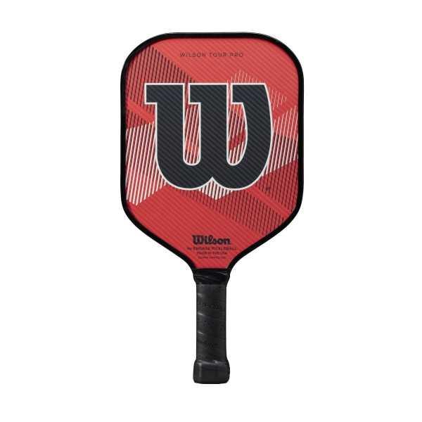 Wilson Tour Pro Paddle