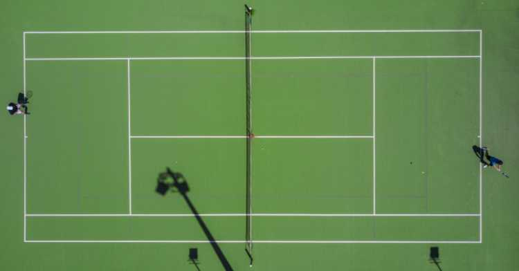Court rules - pickleball rules