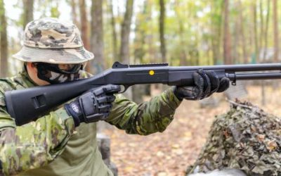 Is Airsoft Painful?  How Bad Does It Hurt?