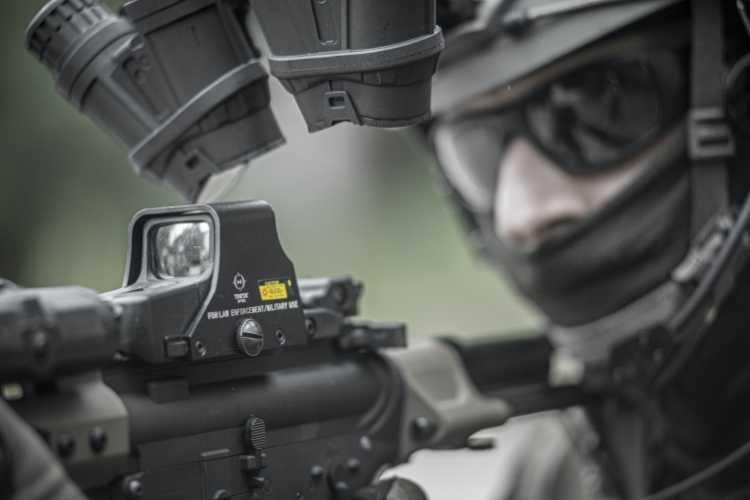 How Does An Airsoft Gun Hit Feel?