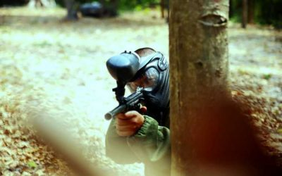How To Treat Paintball Welts And Bruises