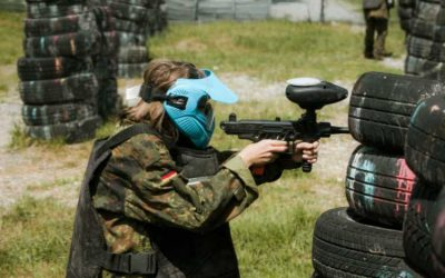Paintball vs. Airsoft – Which is the Best?