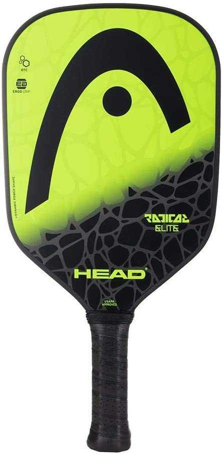 HEAD Radical Elite