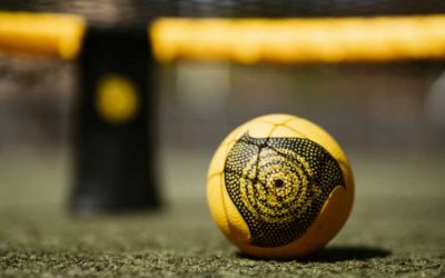What is Spikeball? Get The Skinny Here